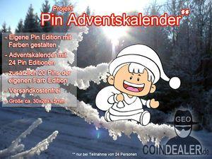 Weihnachtskalender Wiki.Pin Adventskalender 2018 Geopin Wiki De